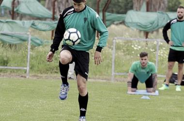 """Quintanilla: """"El Huesca también pensará que somos un gran club y que será un partido difícil"""""""