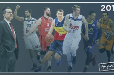 Anuario VAVEL ACB 2017: equipo del año, talento a raudales