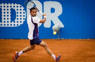 Victor Estrella Burgos./Photo: Ecuador Open Quito