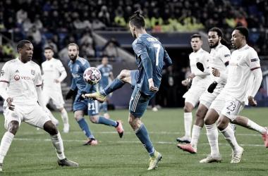 Para reverter placar da ida, Juventus recebe Lyon de olho nas quartas da Champions League