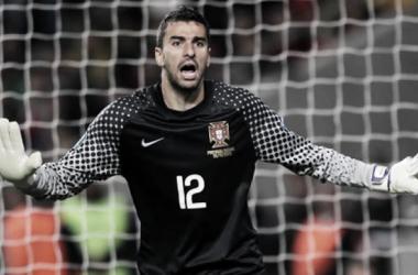 Rui Patrício é o titular de Portugal (Foto: fichajes.net)