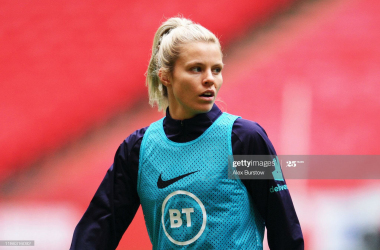 Rachel Daly joins West Ham on loan