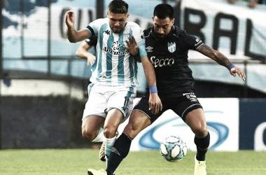 Racing - Atlético Tucumán: La Previa