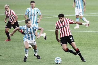 El último enfrentamiento entre ambos equipos fue en diciembre de 2020. Fue empate 1-1 en La Plata.