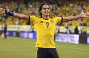 Falcao no jugará ante Ecuador: Alineación confirmada de Colombia