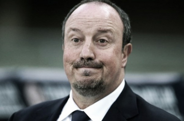 Rafa Benitez interested in becoming Newcastle manager?