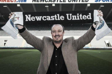 Benitez speaks ahead of trip to Southampton