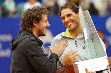 Rafael Nadal Takes Wild Card To ATP Argentina Open