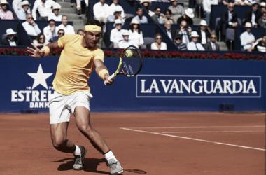 (Foto: Barcelona Open)
