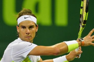 ATP Doha: Rafael Nadal Defeats Robin Haase To Reach Quarterfinals