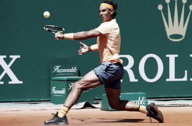 """Rafael Nadal: """"There is always room for improvement"""""""