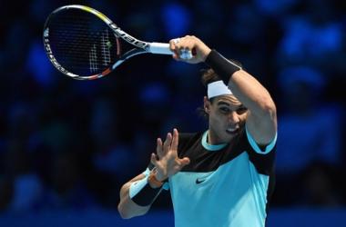 Nadal Feeling Good Ahead Of 2016