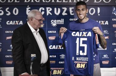 Foto: Yuri Edmundo/Light Press/Cruzeiro