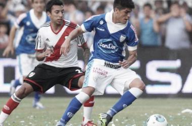 Atlético de Rafaela - River Plate: partido definitorio para ambos