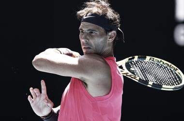 Dia 2 del Australian Open: los favoritos no fallan