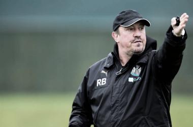 El Newcastle United sigue en venta