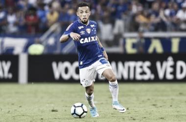 Foto:Washington Alves/Light Press/Cruzeiro