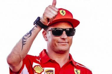 """F1 Gp Singapore, Raikkonen """"A Monza ho saputo della decisione della Ferrari"""""""