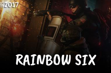 Retro eSports: Rainbow Six Siege