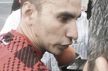 Ante Cristal, Rainer Torres juega su quinta final en su carrera profesional. Foto: peru.com