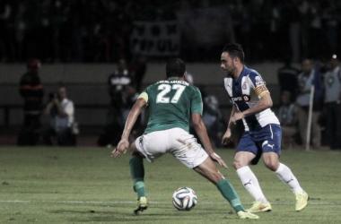 Raja Casablanca y Espanyol empataron a uno en tierras marroquíes. (Foto: as.com).