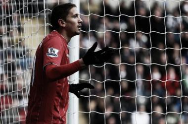Gastón Ramírez' future looks as uncertain as ever despite impressing on loan at Middlesbrough | Photo: caughtoffside.com