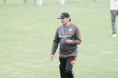 Cuatro cambios para enfrentar a Belgrano