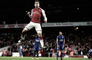 Arsenal alcanza un acuerdo de récord con Emirates