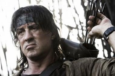 Sylvester Stallone dio vida a Rambo por última vez en 2008. (Foto (sin efecto): evolveent).
