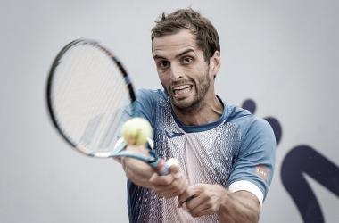 Segunda final ATP consecutiva para Albert Ramos
