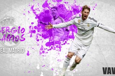 Real Madrid 2015/2016: Sergio Ramos, capitán y héroe blanco