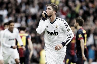 El Real Madrid se mantiene inflexible con la renovación de Sergio Ramos