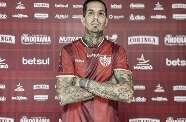Francisco Cedrim/CRB