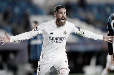 Sergio Ramos medita irse del Real Madrid, según Onda Cero