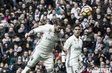 Uno por uno del Real Madrid: en busca de mayor seguridad defensiva