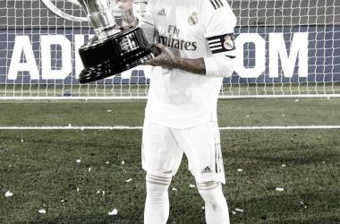 """Sergio Ramos y Marcelo, """"a punto"""" de un nuevo récord individual"""