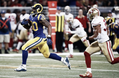 Foto: Los Angeles Rams