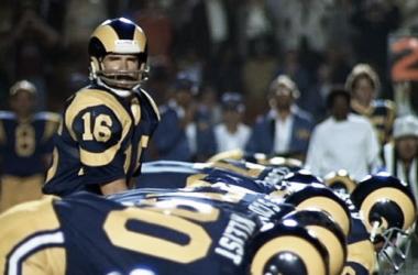 Patriots y Rams se enfrentarán en la edición LIII // Foto: Cine Forever