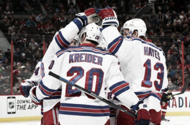 New York renueva a dos importantes piezas en la delantera | Foto: nydailynews.com