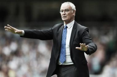 Claudio Ranieri, calcionow.it