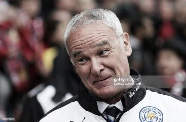 """Ranieri é o novo """"Special one"""""""