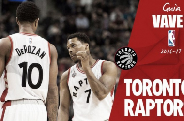 Let it be known that this year's Toronto Raptors are going sound a loud roar in the Eastern Conference and to the rest of the league.Photo: VAVEL