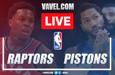 Full Highlights: Raptors 105-92 Pistons in 2020 NBA Regular Season