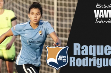 VAVEL USA Exclusive: Raquel Rodriguez discusses her time in the National Women's Soccer League