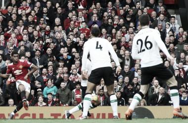 Once ideal VAVEL Premier League jornada 30: Goles y más goles