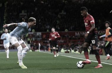 El Derby de Manchester será la atracción principal | Foto: Premier League