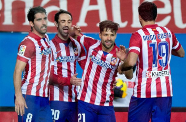 Com retorno de Filipe Luis, Atlético de Madrid enfrenta o Osasuna em Pamplona para se manter entre os lideres