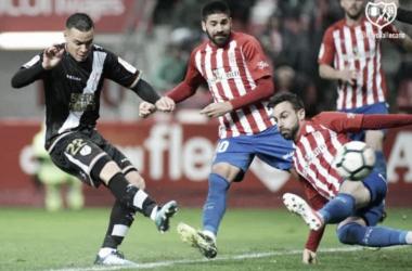 En el Sevilla no se olvidan de la Segunda División