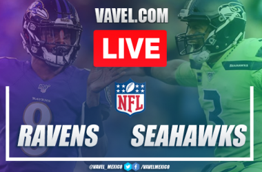 Video highlights and touchdowns: Baltimore Ravens 30-16 Seattle Seahawks, 2019 NFL Season