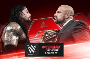 Post-Fastlane: Raw Preview 2/22/16